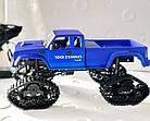 Гусеничний краулер на радіокеруванні,4WD Rock Crawler повний привід FY002В, фото 10