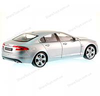 Машина Welly Jaguar XF