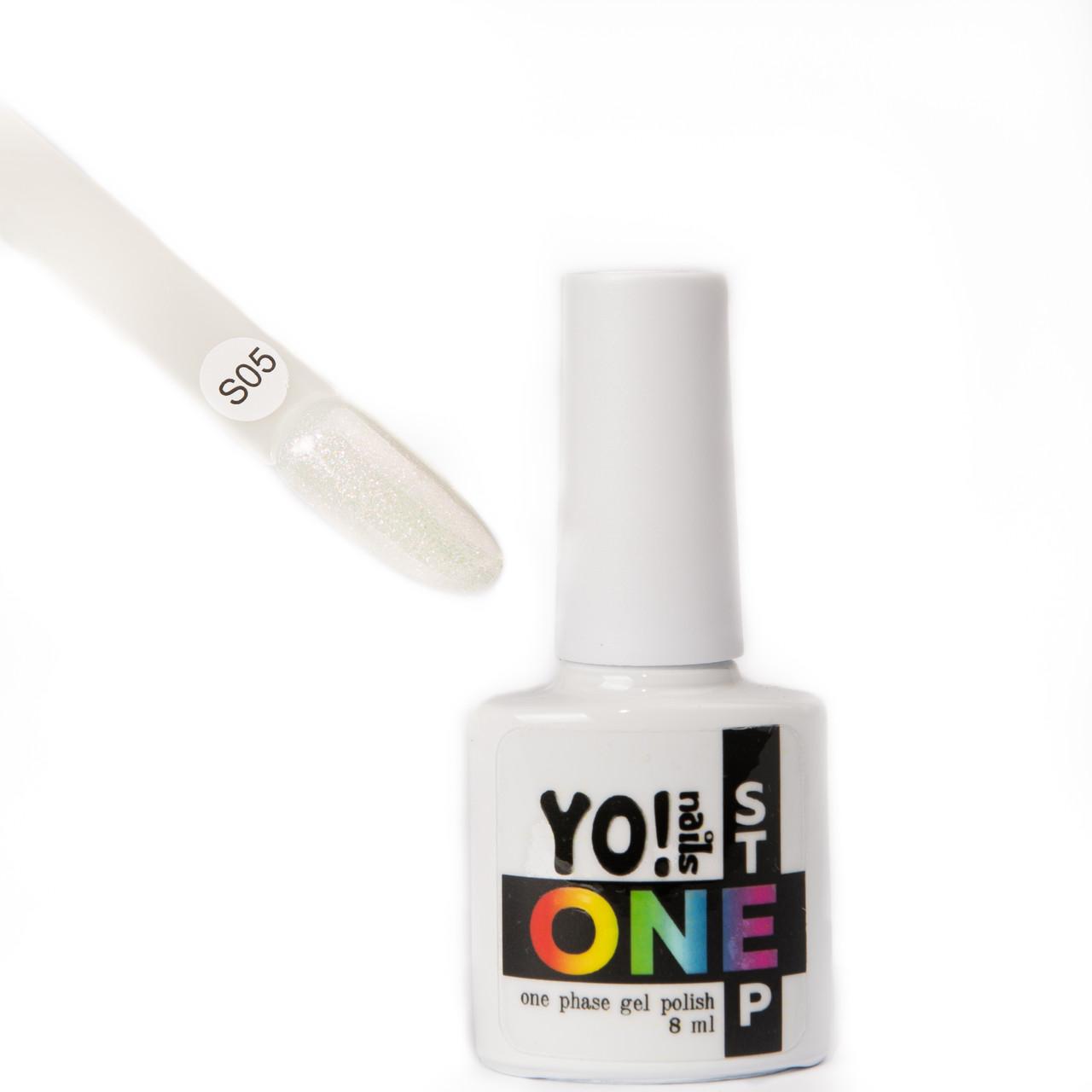 ONEstep Yo!Nails S 05