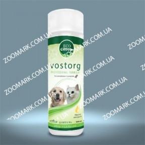 EcoGroom Vostorg универсальный органический шампунь