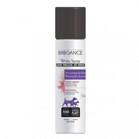 Biogance White Spray Спрей для собак и котов 300мл