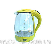 Электрический чайник PM810 с подсветкой