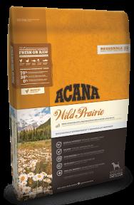 ACANA Wild Prairie Dog корм для собак 2 кг