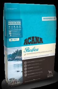 ACANA Pacifica Dog гипоаллергенный корм для собак 11.4 кг