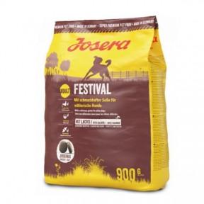 Josera Festival со вкусным соусом для требовательных собак 900г
