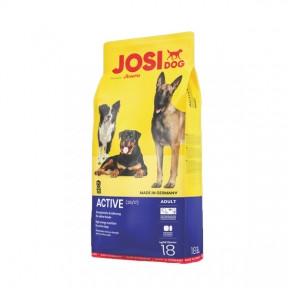 Josera Josi АКТИВ корм для собак 18кг