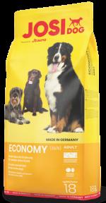 Josera Economy 15 кг сухой корм для собак