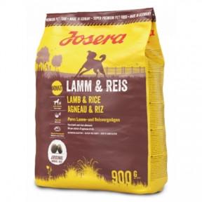 Josera Lamm  Reis сухой корм для собак с ягненком и рисом 15 кг