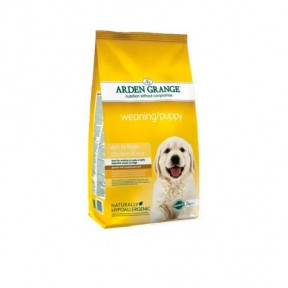 Arden Grange (Арден Грендж) для щенков от 3-х недель 6 кг