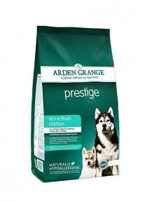 Arden Grange (Арден Грендж) для собак Престиж 2кг