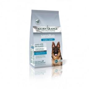Аrden Grange (Арден Грендж) Sensitive сухой корм для щенков и молодых собак 2 кг
