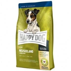 Happy dog корм Мини Новая Зеландия 4 кг