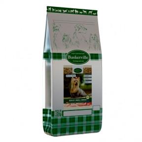 Baskerville SMALL BREED сухой корм для собак малых пород 20кг