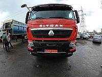 Самосвал Sitrak T7H 440 в Украине! Продажа без предоплат, возможность оформления кредита!
