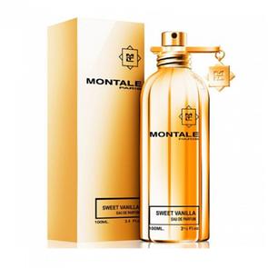 Парфюмированная вода унисекс Montale Sweet Vanilla 100ml