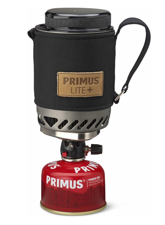 Горелка PRIMUS LitePlus черный