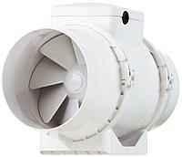 Канальный вентилятор смешанного типа ВЕНТС ТТ 150