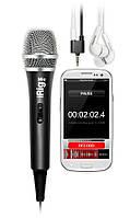 Мікрофон для iPhone, iPod touch або iPad IK MULTIMEDIA iRIG MIC
