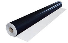 Покрівельна ПВХ мембрана Plastfoil (Пластфоил) Lay з антиковзною поверхнею