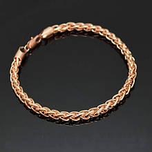 Женские позолоченные браслеты Xuping