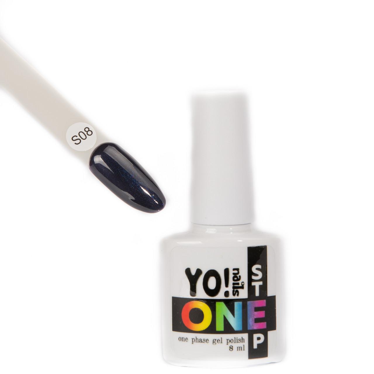 ONEstep Yo!Nails S 08