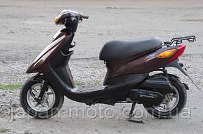 Скутер Yamaha SA36J injector