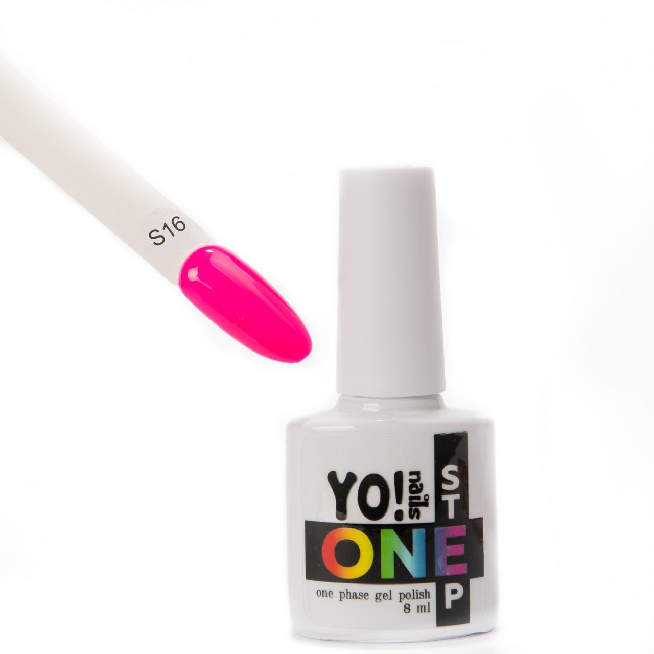 ONEstep Yo!Nails S 16