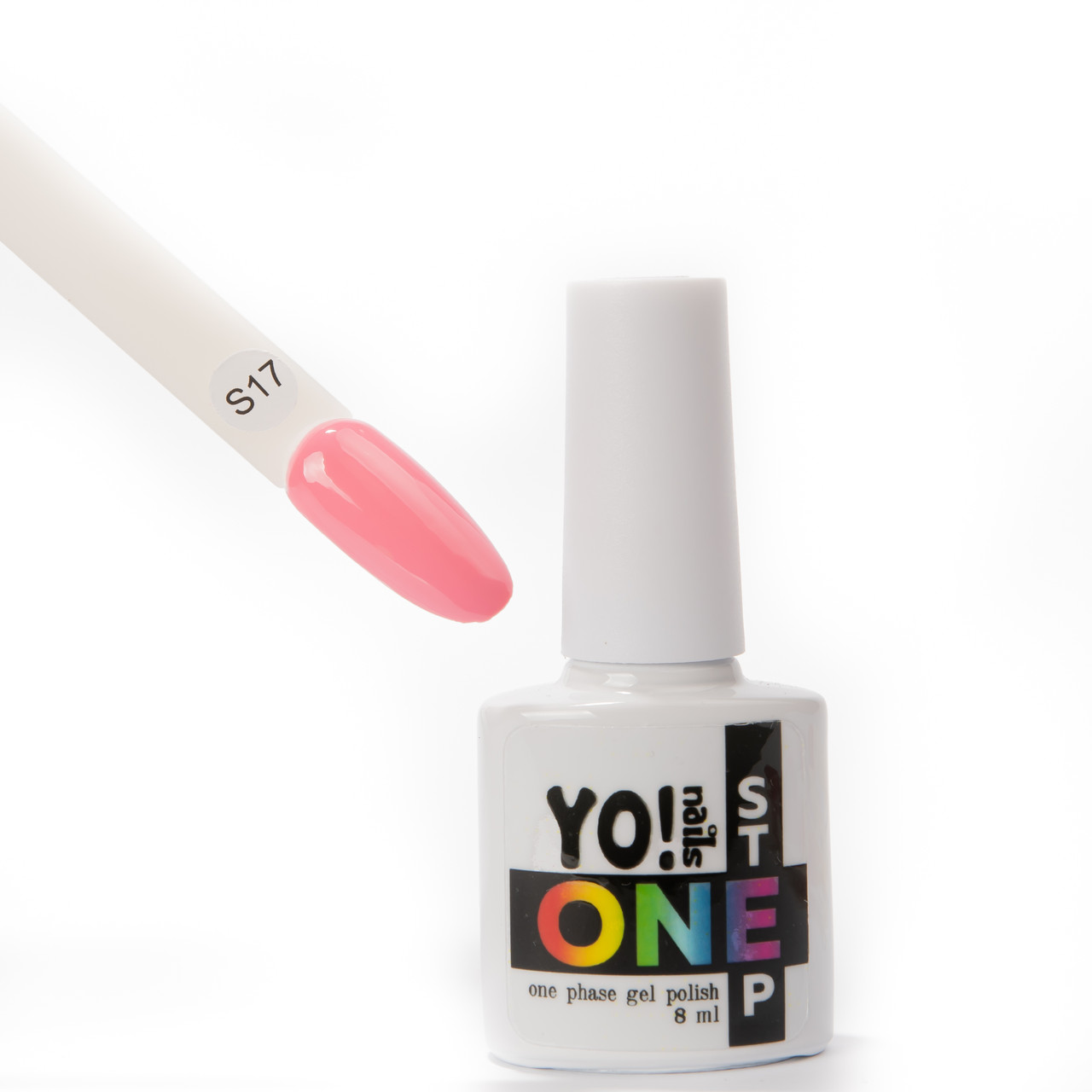ONEstep Yo!Nails S 17