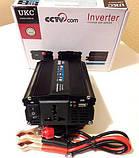 Преобразователь Инвертор 300W с 12в на 220в (ВидеоОбзор), фото 4
