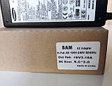 Блок Питания SAMSUNG 19v 3.16a 60W штекер 5.5 на 3.0 (ОРИГИНАЛ), фото 6