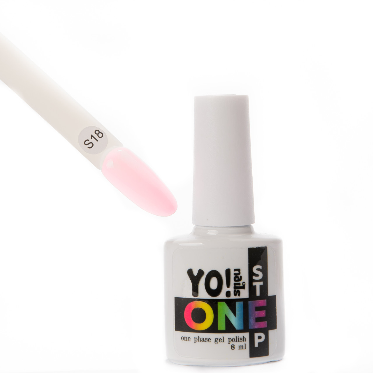 ONEstep Yo!Nails S 18