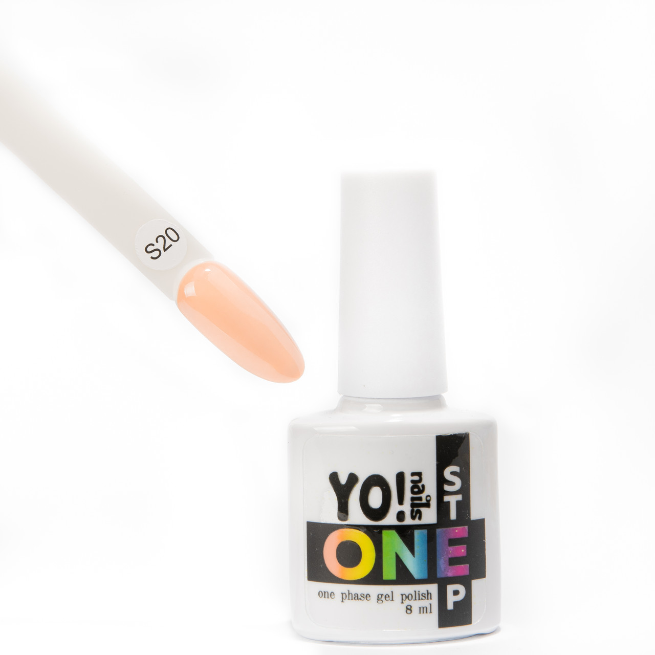 ONEstep Yo!Nails S 20