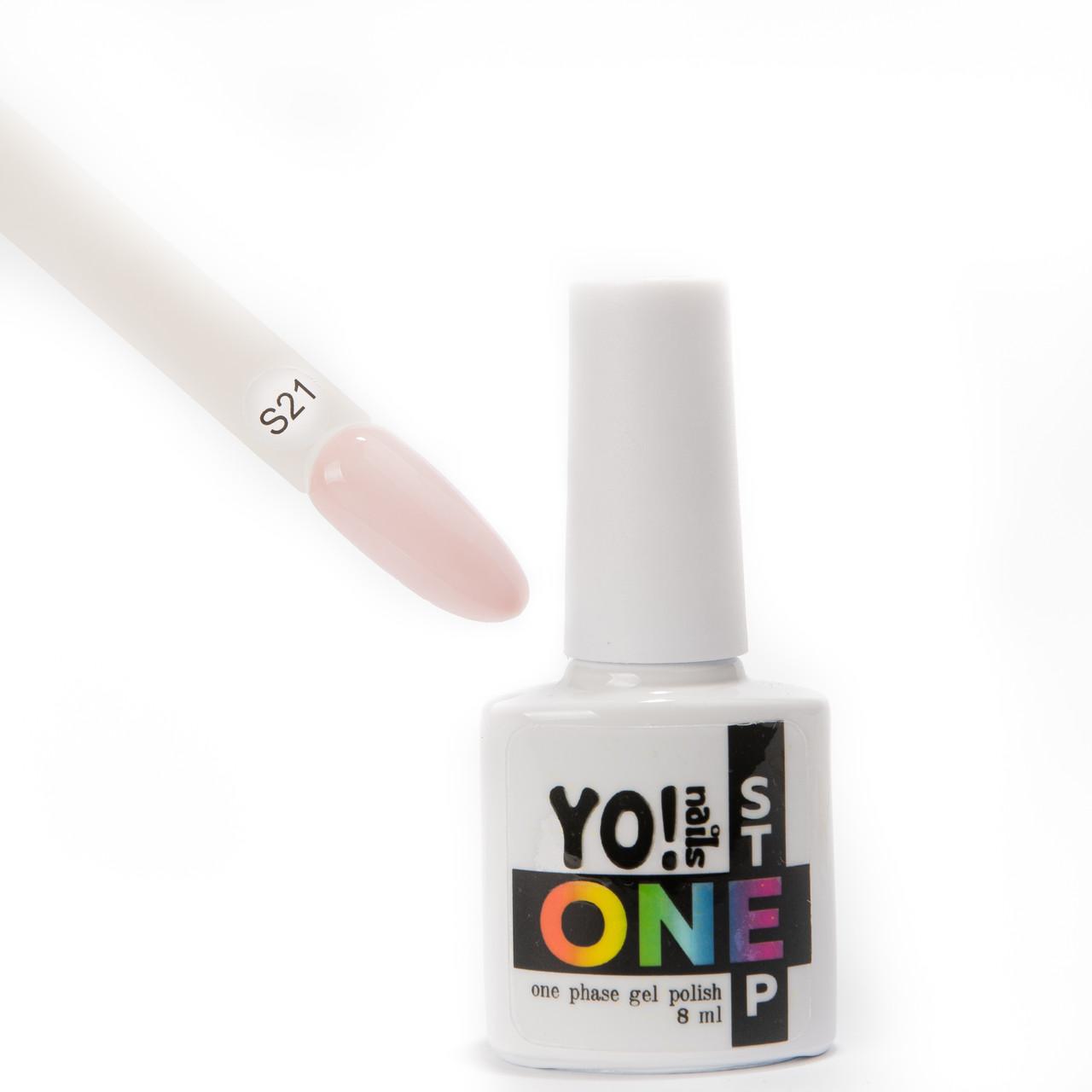 ONEstep Yo!Nails S 21
