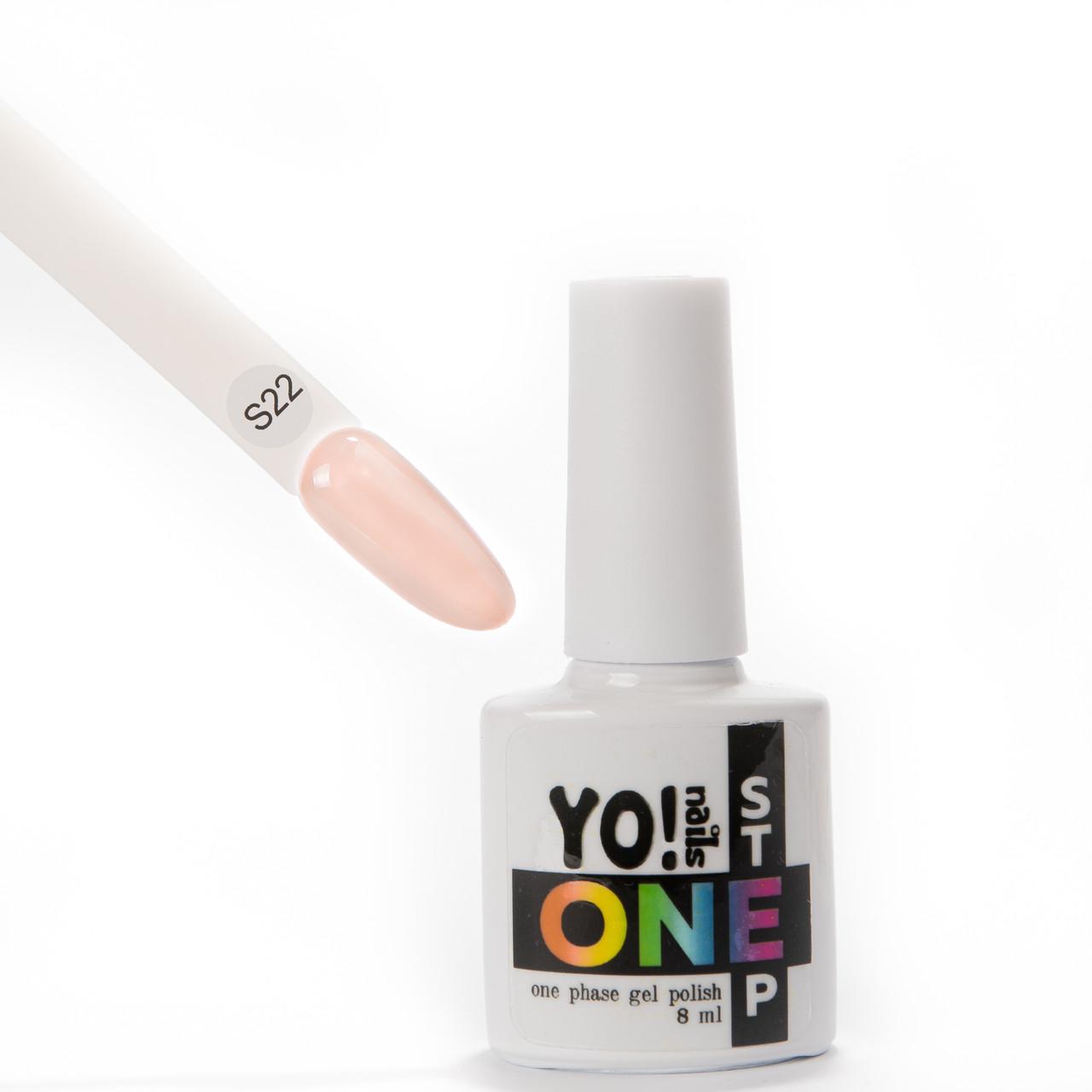 ONEstep Yo!Nails S 22