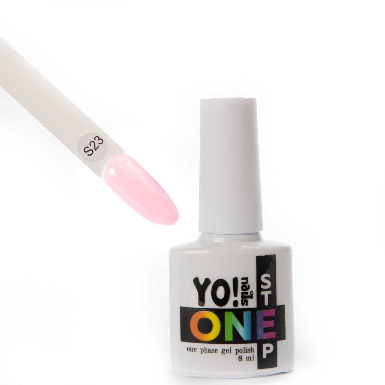 ONEstep Yo!Nails S 23