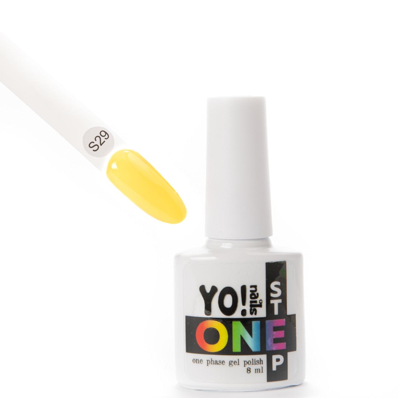 ONEstep Yo!Nails S 29