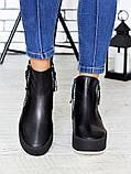 Ботинки кожаные Evolution 7181-28, фото 5