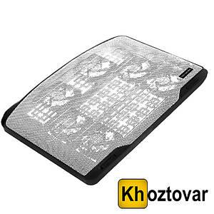 Охлаждающая подставка для ноутбука N138 F6