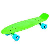 """Скейт PennyBoard 26"""" Салатовы"""