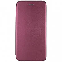 Чехол G-Case для Xiaomi Mi 8 книжка Ranger Series магнитная Bordo
