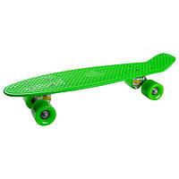 "Скейт PennyBoard 24"" Зелений"