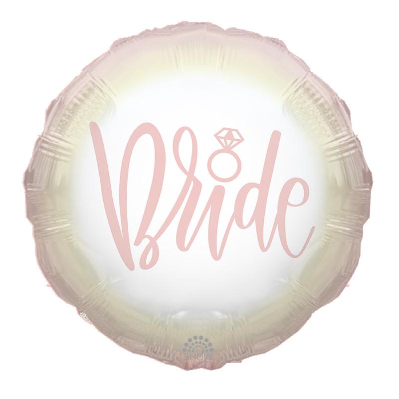 """Круг 18""""  """"Bride"""""""