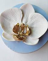 Молд орхидея.№15
