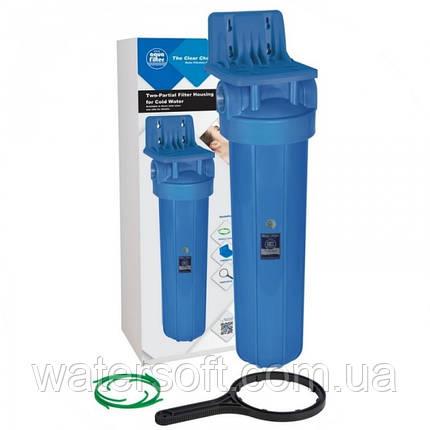 Aquafilter FH20B1-WB, фото 2