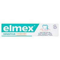 Зубна паста Elmex Sensitive для чутливих зубів, 75 мл
