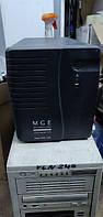 ИБП Бесперебойник UPS 1250 VA / ВА MGE Nova AVR 1250 № 200308