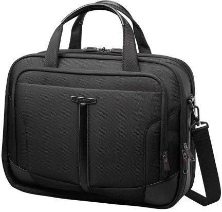 """Вместительная сумка для ноутбука 15"""" CARLTON Sherwood 908J023;01 черный"""