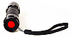 Фонарик BL 8900-P50 18650 battery / Фонарик ручной, фото 4