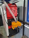Пеллетная горелка Palnik 25 кВт для твердотопливного котла, фото 9
