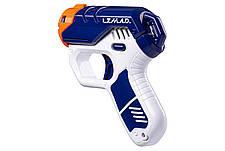 Іграшкова зброя Silverlit Lazer M.A.D. Black Ops Міні-бластер/ Мішень (LM-86861), фото 3